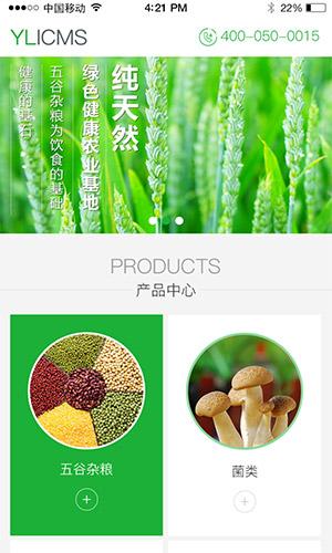 健康/果蔬/农业